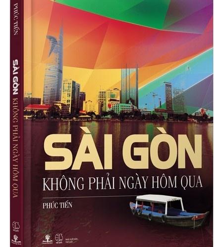 sach ve Sai Gon anh 2