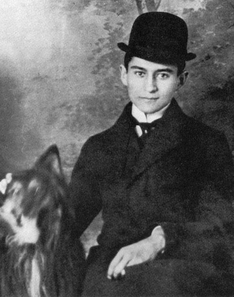 'Nuoc My' cua Franz Kafka duoc xuat ban o Viet Nam hinh anh 2
