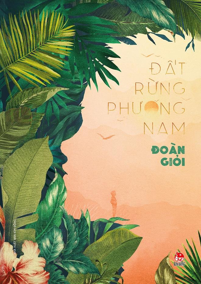 Sau muoi nam 'Dat rung phuong Nam' hinh anh 1