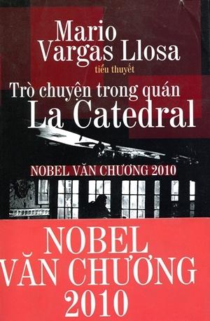 10 tac pham Nobel Van chuong duoc dich sang tieng Viet hinh anh 4