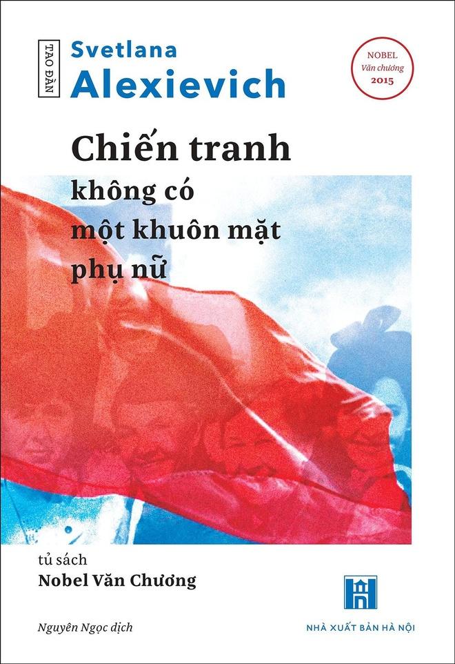 10 tac pham Nobel Van chuong duoc dich sang tieng Viet hinh anh 1