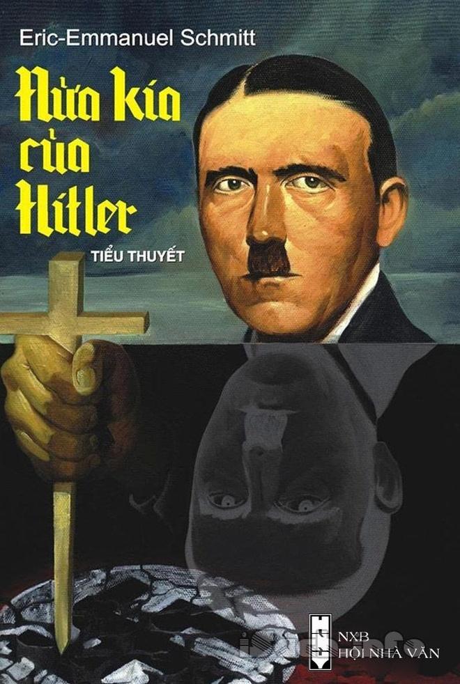Eric-Emmanuel Schmitt den Viet Nam anh 2
