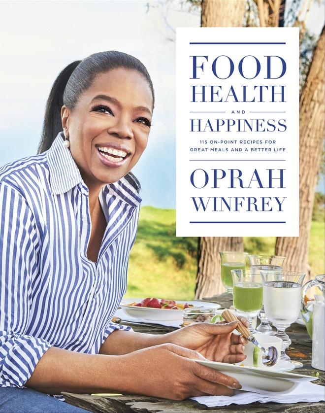 oprah winfrey ra sach day nau an anh 1