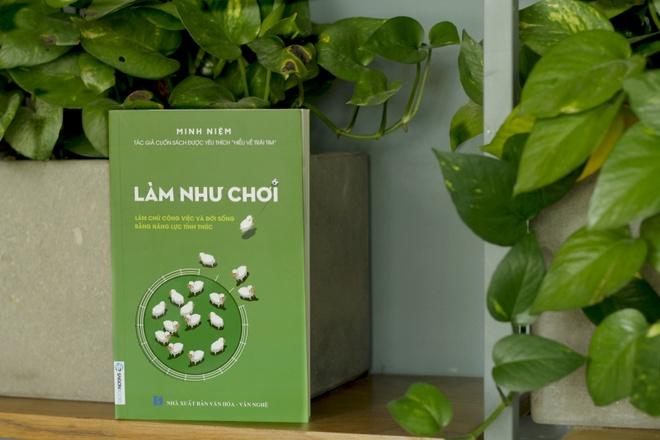 Dai duc Minh Niem: Hanh phuc lon nhat la duoc se chia hinh anh 2