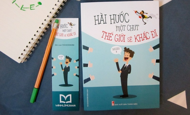 Cuoc song luon can su hai huoc hinh anh 1
