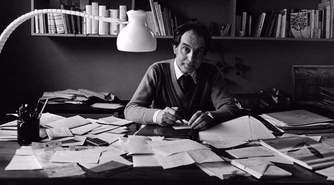 'Tro choi' cua Italo Calvino trong tieu thuyet hinh anh