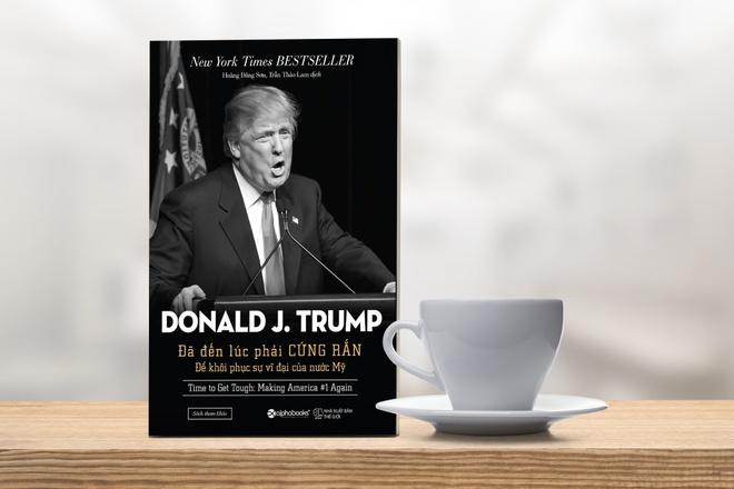 Nhung cuon sach de hieu ve ong Donald Trump hinh anh 1