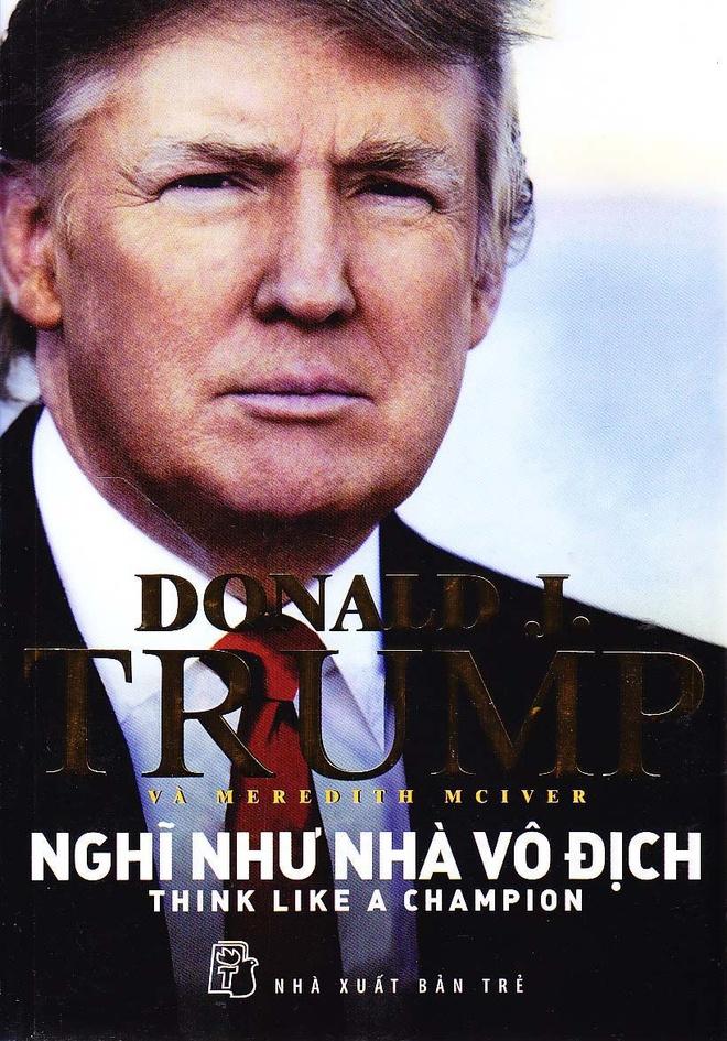 Nhung cuon sach de hieu ve ong Donald Trump hinh anh 4