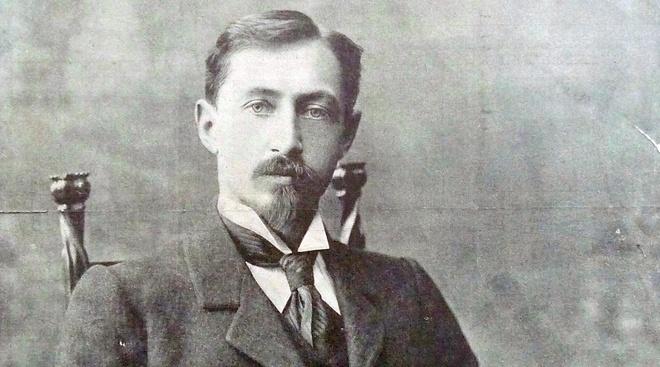 Ivan Alekseyevich Bunin – Nha van dac biet cua nuoc Nga hinh anh