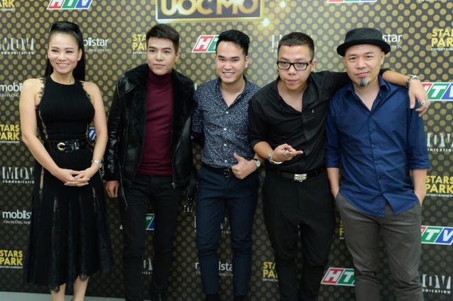 Vpop 2017: Cho doi nhung cuoc but pha hinh anh 3
