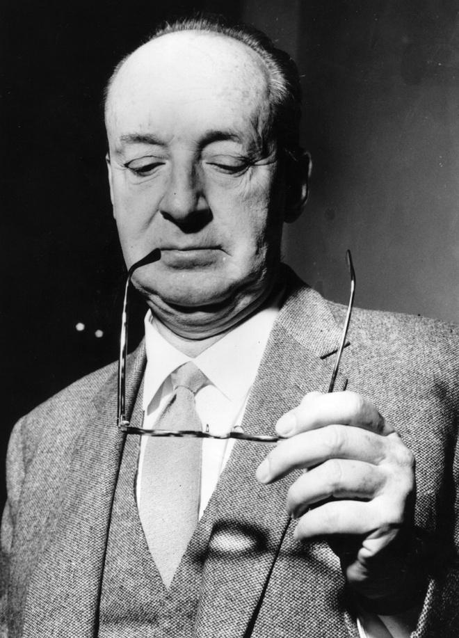 Tuyen truyen ngan thu hai cua Nabokov den voi doc gia Viet hinh anh 2
