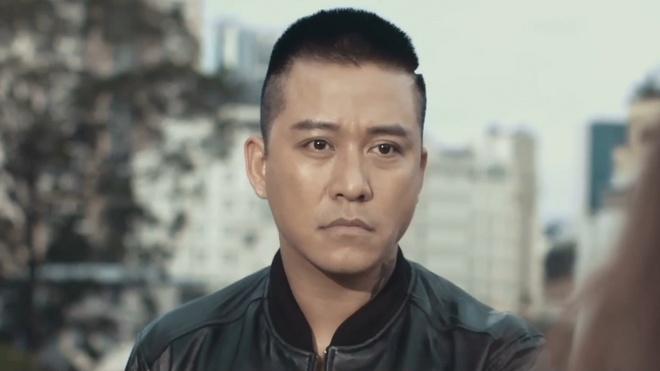 Tuan Hung lao vao dam chay cuu nguoi hinh anh 1