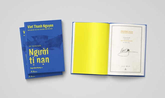 'Nguoi ti nan' - mot dan nhap vao van chuong Viet Thanh Nguyen hinh anh 1