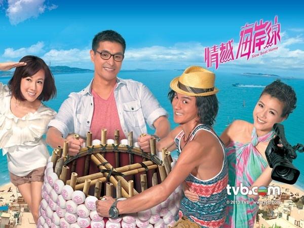 4 'doc chieu' giup TVB me hoac khan gia Viet hinh anh 12