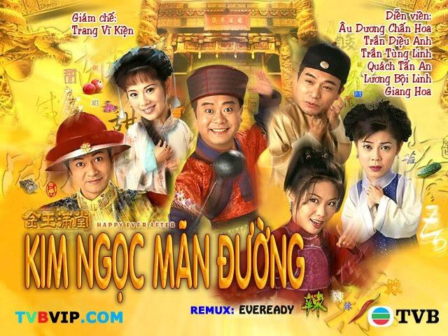 4 'doc chieu' giup TVB me hoac khan gia Viet hinh anh 9