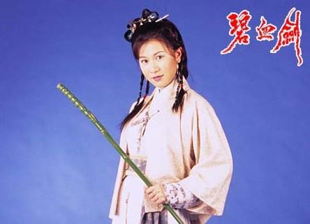 Diem lai tinh huong 'ghet cay ghet dang' o phim TVB hinh anh