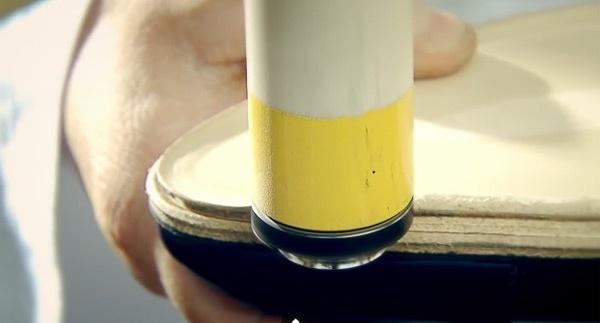 Can canh cong doan lam giay nghin do cua Louis Vuitton hinh anh 15