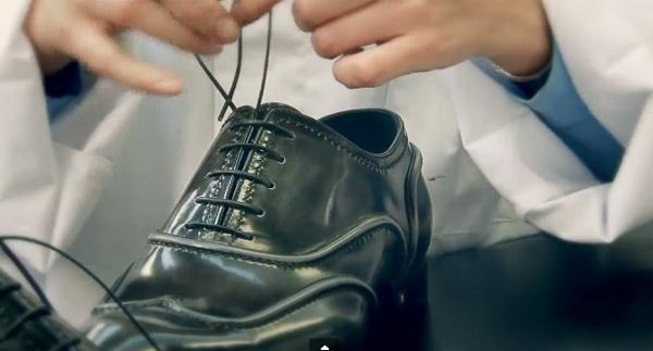 Can canh cong doan lam giay nghin do cua Louis Vuitton hinh anh 21