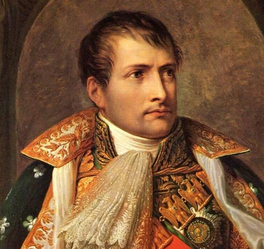 Buc thu tinh khong duoc hoi am cua Napoleon hinh anh