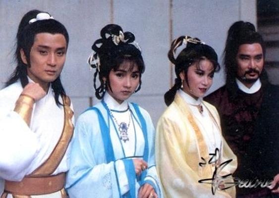 Dan sao phim 'Lam Xung' bay gio ra sao? hinh anh
