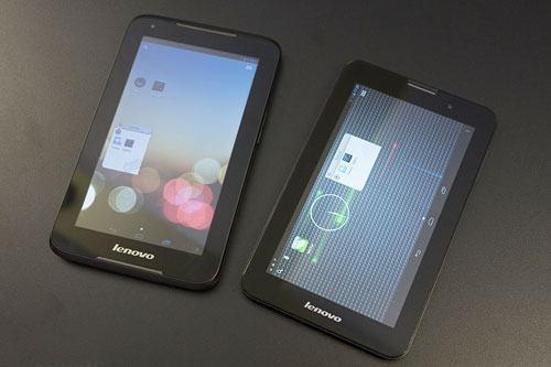 Bo doi tablet gia re cua Lenovo ve Viet Nam hinh anh