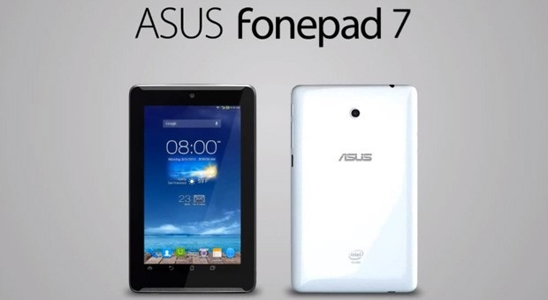 Lo dien tablet 7 inch loa khung moi cua Asus hinh anh