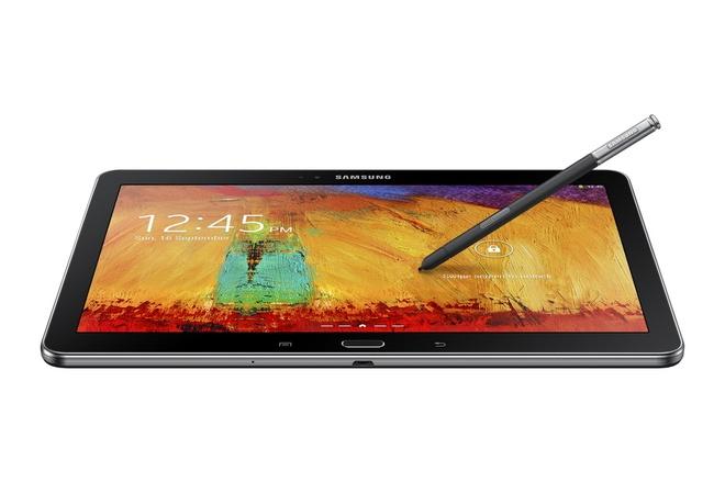 Samsung trinh lang Galaxy Note 10.1 phien ban 2014 hinh anh 2