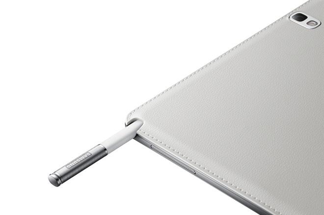 Samsung trinh lang Galaxy Note 10.1 phien ban 2014 hinh anh 3