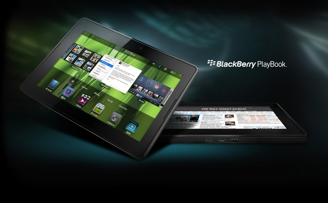 Nhung nguyen nhan khien BlackBerry lun bai tu ben trong hinh anh 4