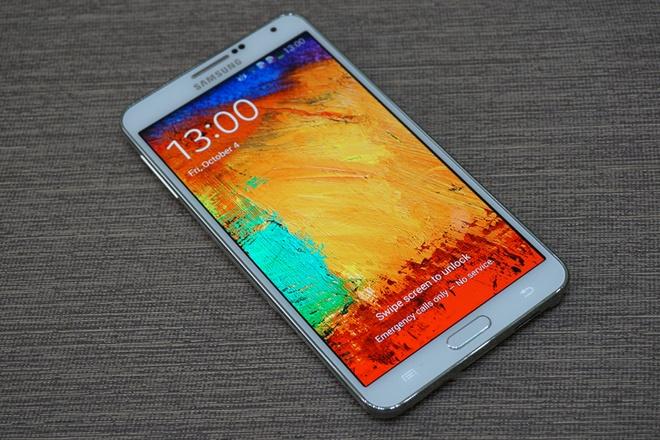 Galaxy Note 3 hai SIM dau tien gia gan 21 trieu tai Sai Gon hinh anh 4