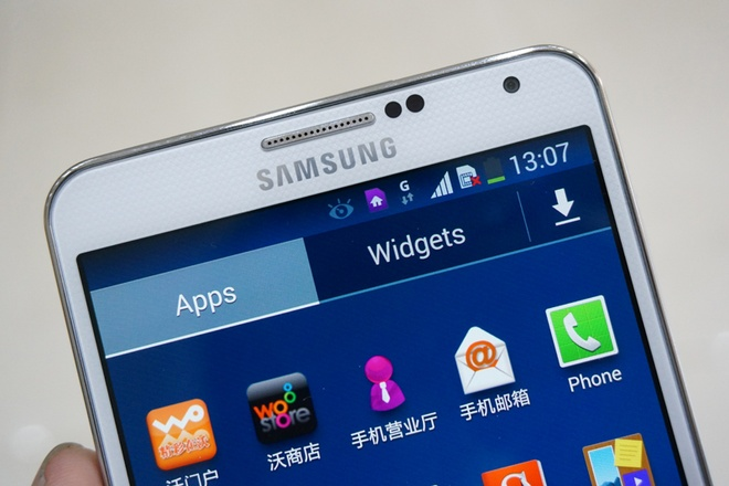 Galaxy Note 3 hai SIM dau tien gia gan 21 trieu tai Sai Gon hinh anh 10