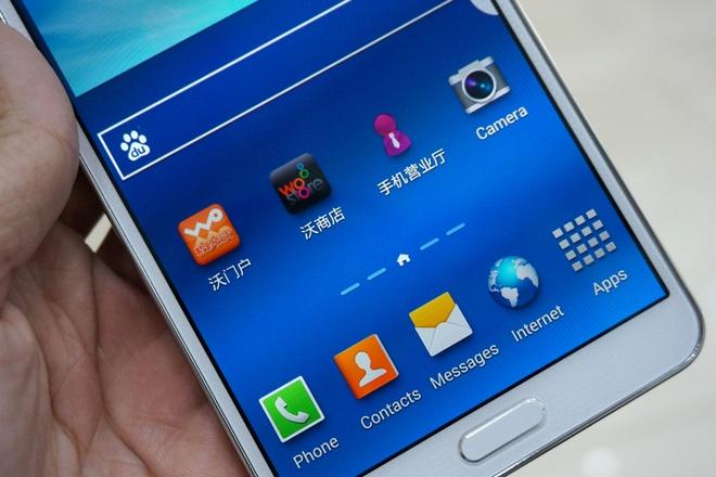 Galaxy Note 3 hai SIM dau tien gia gan 21 trieu tai Sai Gon hinh anh 11