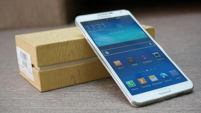 Galaxy Note 3 hai SIM dau tien gia gan 21 trieu tai Sai Gon hinh anh 13