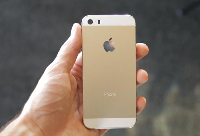 Gia iPhone 5S, 5C cua FPT dat hon Viettel, VinaPhone hinh anh