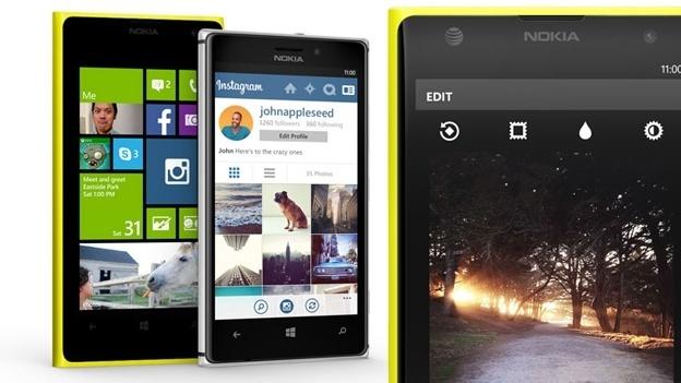 Windows Phone se tao nen buoc ngoat voi Instagram va Vine? hinh anh