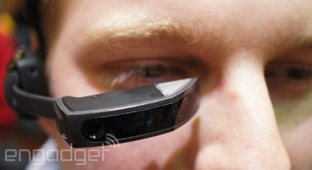 Blog 21h: vo iPhone sieu dat, ban sao Google Glass len ke hinh anh