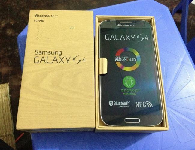 Cua hang 'to' khach doi 30 trieu vu Galaxy S4 hu man hinh hinh anh