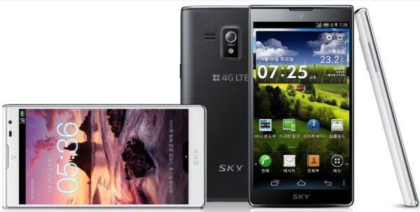 5 mau smartphone Han Quoc xach tay 'an khach' nhat tai VN hinh anh 3