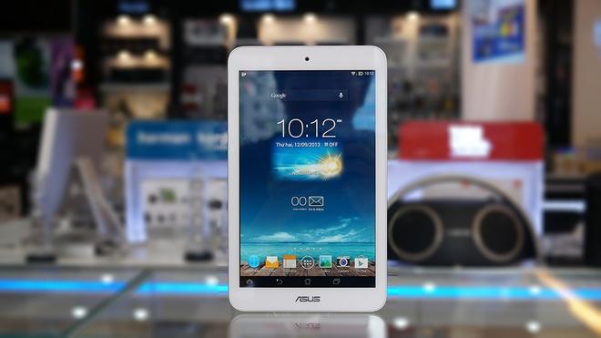 Mo hop tablet 8 inch gia 4 trieu cua Asus hinh anh 2