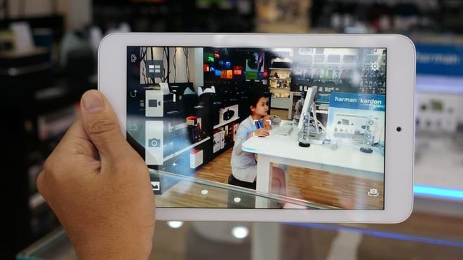 Mo hop tablet 8 inch gia 4 trieu cua Asus hinh anh 11