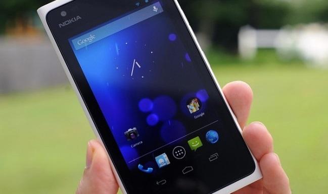 Blog 21h: Nokia san xuat de Android gia re, Apple se khai tu hinh anh