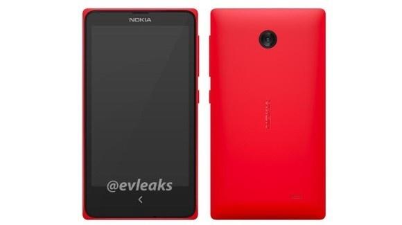 Tan tanh giac mo smartphone Nokia chay Android hinh anh