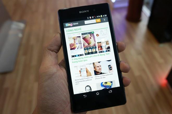 Nhung smartphone duoc yeu thich nhat nam 2013 hinh anh 7