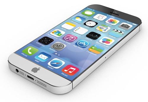 Blog 21h: iPhone 6 se co hai phien ban khac nhau hinh anh