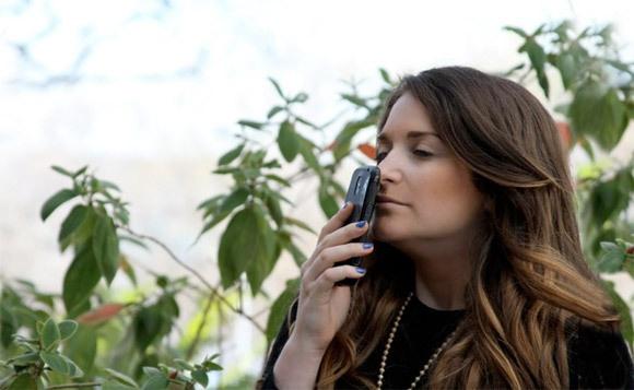 Blog 21h: Chia se mui vi qua smartphone hinh anh