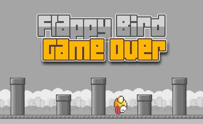 Truyen thong quoc te di tim nguyen nhan Flappy Bird bi go hinh anh
