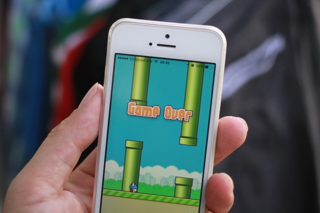 Nguyen Ha Dong: 'Bo toi khong hay biet gi ve Flappy Bird' hinh anh