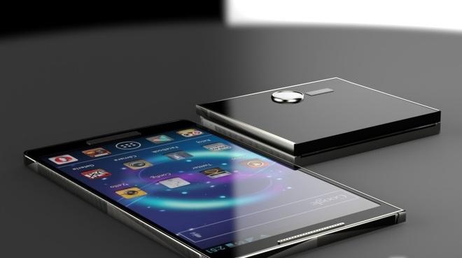 Blog 21h: Samsung Galaxy S5 se co kha nang chong bui va nuoc hinh anh