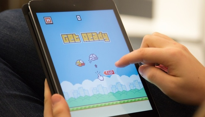 Nguyen Ha Dong: 'Toi co the mang Flappy Bird tro lai' hinh anh