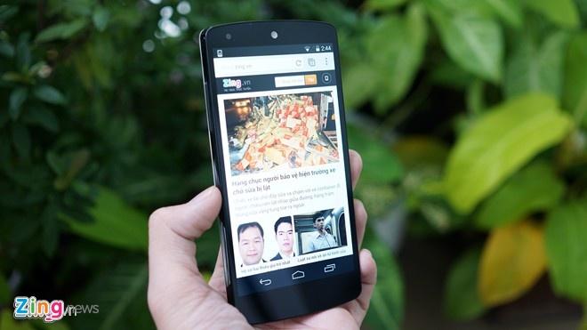 10 smartphone dang chu y nhat nua dau nam 2014 hinh anh 10